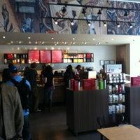 Photo taken at Starbucks by Dan R. on 11/14/2011