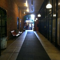 Photo taken at Jackson Place Cafe by Maybs M. on 9/11/2012