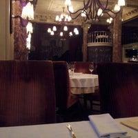 Photo taken at Ресторан «Горки» by DoЛьch!k on 7/27/2012