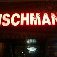 Photo taken at Fischman Liquors & Tavern by John M. on 9/11/2011