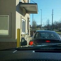 Photo taken at Starbucks by Tim G. on 1/2/2012