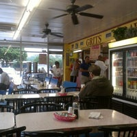 Photo taken at Bryant's Breakfast by Darnell S. on 8/17/2012