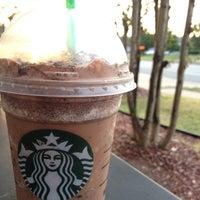 Photo taken at Starbucks by Kathe R. on 8/27/2012