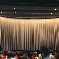 Photo taken at Cinerama by Christina R. on 7/15/2011