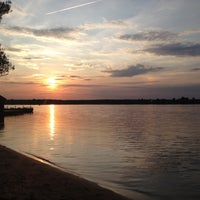 Photo taken at Волга by Ekaterina on 7/27/2012