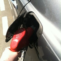 Photo taken at Costco Gas by Ben on 3/26/2012