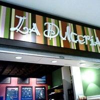 Photo taken at La Dulceria by @srmolesto on 1/28/2012