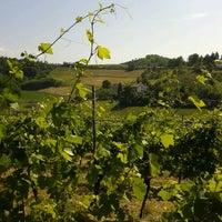 Photo taken at L'Ostelliere by Pozzi S. on 6/9/2012