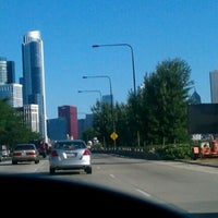 Photo taken at Lake Shore Drive by The Handsome1 on 8/29/2011