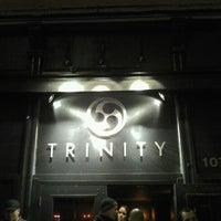 Photo taken at Trinity by Tessa E. on 11/11/2011