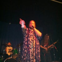 Photo taken at The Blue Note by Pabz L. on 7/9/2012