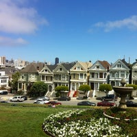 "Photo taken at ""Full House"" House by Tatiana on 7/27/2012"