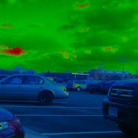 Photo taken at Normandale Parking Lot 4 by Joshua E. on 11/16/2011