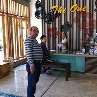 Photo taken at The One Phuket Resort by J'Da H. on 5/19/2011