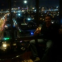 Photo taken at Kris with a view by Darren W. on 11/10/2011