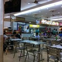 Photo taken at Restaurant Biriyani Sri Manjung by Shahrul on 8/30/2012