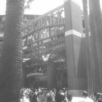 Photo taken at Willie Mays Gate by Hakim S. on 6/14/2012