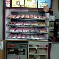 Photo taken at Dunkin Donuts by Robert T. on 5/7/2012