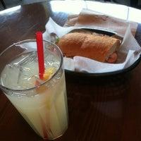 Photo taken at Acoustic Café by Garrett on 8/3/2012