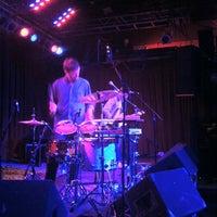 Photo taken at Neumos by Ben P. on 6/29/2012