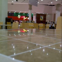 Photo taken at Al Wahda Food Court by Emirates S. on 9/13/2012