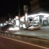 Photo taken at Pom bensin Gajah mada by isfahan H. on 5/15/2012