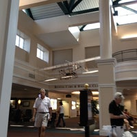 Photo taken at Wilmington International Airport (ILM) by Kate V. on 6/23/2012