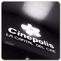 Photo taken at Cinépolis by Nicolas Campos ニ. on 6/30/2012