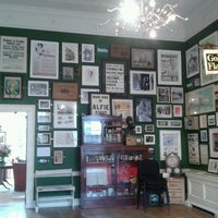 Photo taken at The Little Museum of Dublin by Chiara S. on 6/15/2012