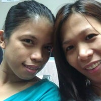 Photo taken at Victory Liner (Pasay Terminal) by Angela Cristel G. on 5/4/2012