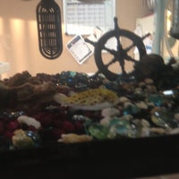 Photo taken at 405 Tropical Fish by Holly L. on 7/3/2012