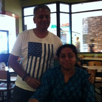 Photo taken at Fresh Choice by Ravindra S. on 5/13/2012