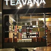 Photo taken at Teavana by Benji Z. on 8/2/2012
