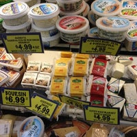 Photo taken at Super Foodtown by Mo F. on 7/28/2012