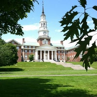 Photo taken at Colby College by Will M. on 7/1/2012