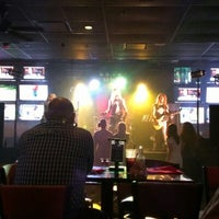 Photo taken at Frankie's Sports Bar & Grill by Corey D. on 8/25/2012