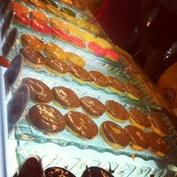 Photo taken at Big Apple Donuts & Coffee by 🌅👑🉐💱✊✨㊙Rosli M. on 5/6/2012