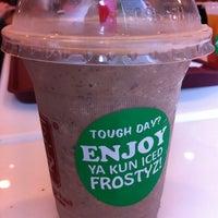Photo taken at Ya Kun Kaya Toast by Hirofumi N. on 9/2/2012