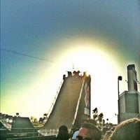 Photo taken at X Games Los Angeles 2012 by Cassie on 7/2/2012