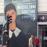 Photo taken at Pinacothèque de Paris – Espace Madeleine by Sophie A. on 7/3/2012