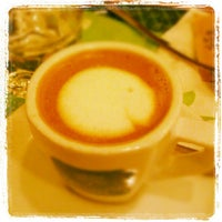 Photo taken at Greentree Caffe by Andrej S. on 6/9/2012