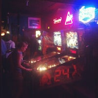 Photo taken at Ace Bar by Ben on 6/22/2012