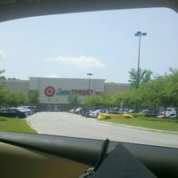 Photo taken at Target by Abby L. on 6/15/2012