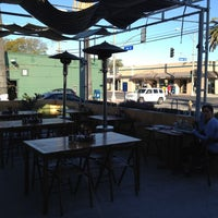 Photo taken at Kafe Neo Long Beach by Noel L. on 3/4/2012