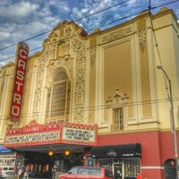 Photo taken at The Castro by Scott M. on 1/25/2014