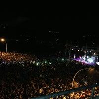 Photo taken at Namık Kemal Üniversitesi by Serkan S. on 5/23/2013
