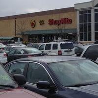 Photo taken at ShopRite by Michael S. on 3/28/2013