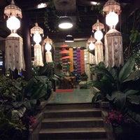 Photo taken at Kireethara Boutique Resort by Somchit T. on 2/3/2014