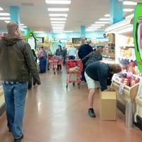 Photo taken at Trader Joe's by Dusty T. on 2/16/2013