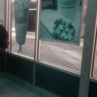 Photo taken at Dunkin Donuts by Bianca B. on 8/4/2014
